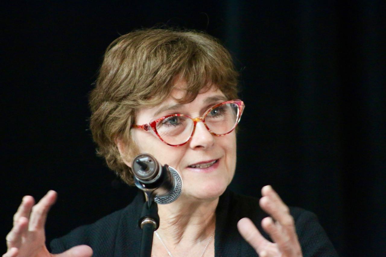 Martine Vézina
